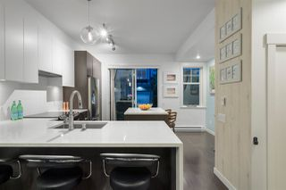 """Photo 6: 61 1320 RILEY Street in Coquitlam: Burke Mountain Townhouse for sale in """"RILEY"""" : MLS®# R2377893"""
