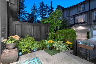 """Photo 15: 61 1320 RILEY Street in Coquitlam: Burke Mountain Townhouse for sale in """"RILEY"""" : MLS®# R2377893"""