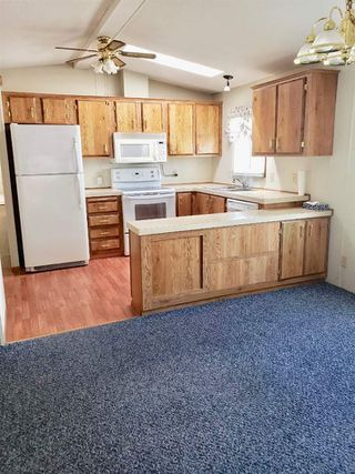 Photo 5: 27 45111 WOLFE Road in Chilliwack: Chilliwack W Young-Well Manufactured Home for sale : MLS®# R2376360