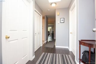 Photo 2: 23 7070 West Saanich Road in BRENTWOOD BAY: CS Brentwood Bay Condo Apartment for sale (Central Saanich)  : MLS®# 412192