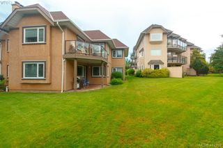 Photo 18: 23 7070 West Saanich Road in BRENTWOOD BAY: CS Brentwood Bay Condo Apartment for sale (Central Saanich)  : MLS®# 412192