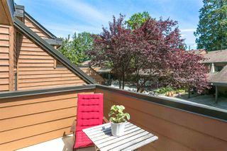 "Photo 12: 203 CARDIFF Way in Port Moody: College Park PM Townhouse for sale in ""Easthill"" : MLS®# R2380723"