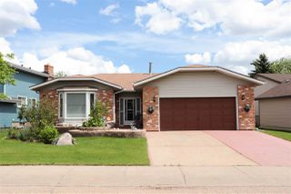 Main Photo: 11 HOWSON Crescent in Edmonton: Zone 35 House for sale : MLS®# E4162179
