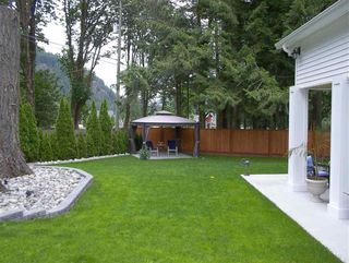"""Photo 19: 4 1650 COLUMBIA VALLEY Road: Columbia Valley Land for sale in """"LEISURE VALLEY"""" (Cultus Lake)  : MLS®# R2381148"""