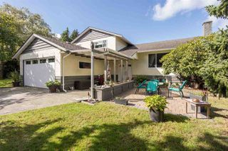 Photo 1: 10371 2ND Avenue in Richmond: Steveston North House for sale : MLS®# R2381773