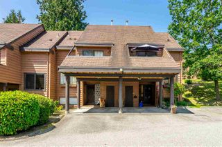 "Photo 1: 213 CORNELL Way in Port Moody: College Park PM Townhouse for sale in ""EASTHILL"" : MLS®# R2386092"