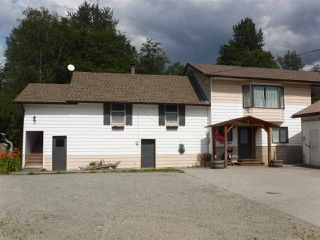 Main Photo: 1621 MACKENZIEY 20 Highway in Bella Coola: Bella Coola/Hagensborg House for sale (Williams Lake (Zone 27))  : MLS®# R2386428
