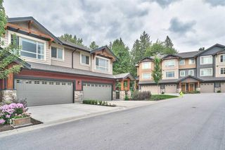 Main Photo: 153 11305 240 Street in Maple Ridge: Cottonwood MR Townhouse for sale : MLS®# R2387549