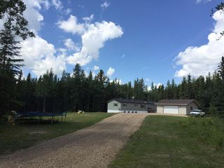Photo 3: 24016 TWP RD 592: Rural Westlock County House for sale : MLS®# E4166624