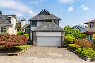 Photo 1: 2768 WESTLAKE Drive in Coquitlam: Coquitlam East House for sale : MLS®# R2396753