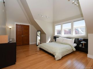 Photo 11: 2 2310 Wark St in VICTORIA: Vi Central Park Row/Townhouse for sale (Victoria)  : MLS®# 822852