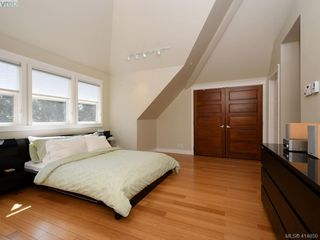 Photo 12: 2 2310 Wark St in VICTORIA: Vi Central Park Row/Townhouse for sale (Victoria)  : MLS®# 822852