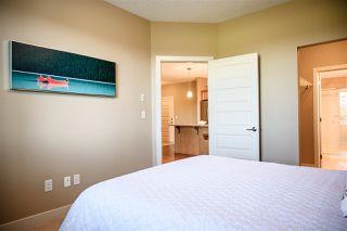 Photo 22: 204 10530 56 Avenue in Edmonton: Zone 15 Condo for sale : MLS®# E4170671