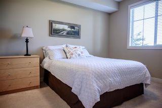 Photo 19: 204 10530 56 Avenue in Edmonton: Zone 15 Condo for sale : MLS®# E4170671