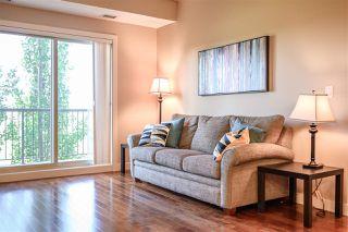 Photo 11: 204 10530 56 Avenue in Edmonton: Zone 15 Condo for sale : MLS®# E4170671