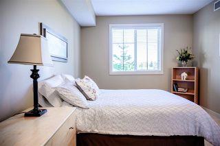 Photo 21: 204 10530 56 Avenue in Edmonton: Zone 15 Condo for sale : MLS®# E4170671