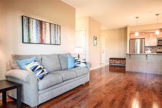 Photo 13: 204 10530 56 Avenue in Edmonton: Zone 15 Condo for sale : MLS®# E4170671