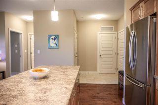 Photo 4: 204 10530 56 Avenue in Edmonton: Zone 15 Condo for sale : MLS®# E4170671