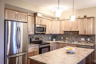 Photo 3: 204 10530 56 Avenue in Edmonton: Zone 15 Condo for sale : MLS®# E4170671