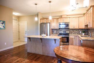 Photo 5: 204 10530 56 Avenue in Edmonton: Zone 15 Condo for sale : MLS®# E4170671