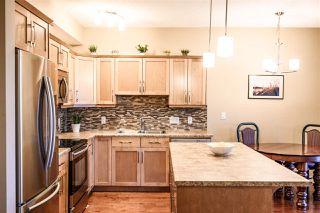 Photo 7: 204 10530 56 Avenue in Edmonton: Zone 15 Condo for sale : MLS®# E4170671