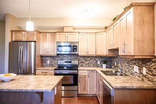 Photo 9: 204 10530 56 Avenue in Edmonton: Zone 15 Condo for sale : MLS®# E4170671