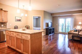 Photo 6: 204 10530 56 Avenue in Edmonton: Zone 15 Condo for sale : MLS®# E4170671