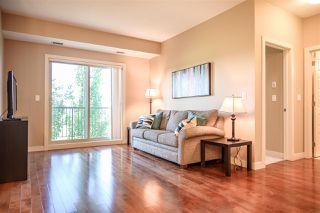 Photo 10: 204 10530 56 Avenue in Edmonton: Zone 15 Condo for sale : MLS®# E4170671