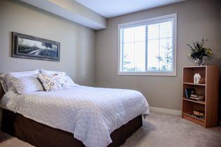 Photo 20: 204 10530 56 Avenue in Edmonton: Zone 15 Condo for sale : MLS®# E4170671