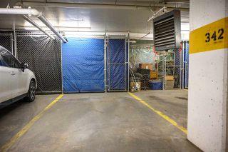Photo 29: 204 10530 56 Avenue in Edmonton: Zone 15 Condo for sale : MLS®# E4170671
