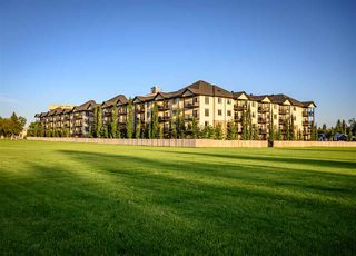 Photo 2: 204 10530 56 Avenue in Edmonton: Zone 15 Condo for sale : MLS®# E4170671