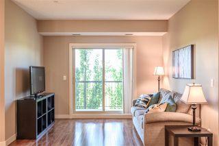 Photo 18: 204 10530 56 Avenue in Edmonton: Zone 15 Condo for sale : MLS®# E4170671