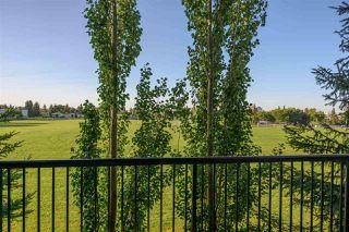 Photo 25: 204 10530 56 Avenue in Edmonton: Zone 15 Condo for sale : MLS®# E4170671