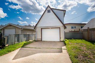 Photo 29: 11426 41 Avenue in Edmonton: Zone 16 House Half Duplex for sale : MLS®# E4170706