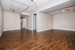 Photo 18: 11426 41 Avenue in Edmonton: Zone 16 House Half Duplex for sale : MLS®# E4170706