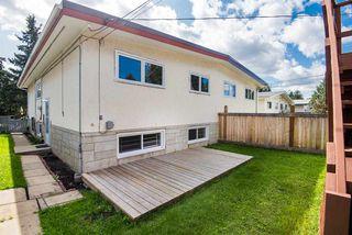 Photo 26: 11426 41 Avenue in Edmonton: Zone 16 House Half Duplex for sale : MLS®# E4170706