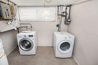 Photo 24: 11426 41 Avenue in Edmonton: Zone 16 House Half Duplex for sale : MLS®# E4170706