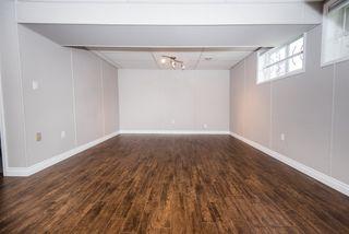 Photo 20: 11426 41 Avenue in Edmonton: Zone 16 House Half Duplex for sale : MLS®# E4170706