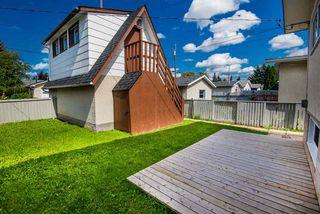 Photo 27: 11426 41 Avenue in Edmonton: Zone 16 House Half Duplex for sale : MLS®# E4170706