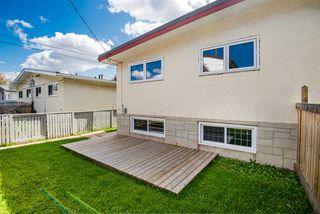 Photo 25: 11426 41 Avenue in Edmonton: Zone 16 House Half Duplex for sale : MLS®# E4170706