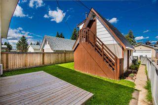 Photo 28: 11426 41 Avenue in Edmonton: Zone 16 House Half Duplex for sale : MLS®# E4170706