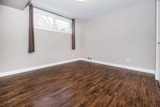 Photo 21: 11426 41 Avenue in Edmonton: Zone 16 House Half Duplex for sale : MLS®# E4170706