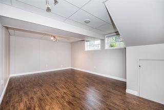 Photo 19: 11426 41 Avenue in Edmonton: Zone 16 House Half Duplex for sale : MLS®# E4170706