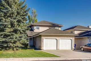 Main Photo: 2306 Kenderdine Road in Saskatoon: Erindale Residential for sale : MLS®# SK788297