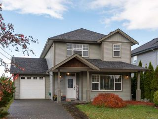 Photo 1: 2894 Ulverston Ave in CUMBERLAND: CV Cumberland House for sale (Comox Valley)  : MLS®# 827451