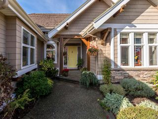 Photo 2: 3240 Majestic Dr in COURTENAY: CV Crown Isle House for sale (Comox Valley)  : MLS®# 827726