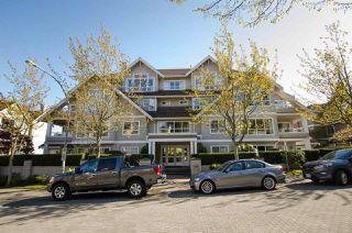 "Main Photo: 302 5500 13A Avenue in Delta: Cliff Drive Condo for sale in ""THE SHAUGHNESSY"" (Tsawwassen)  : MLS®# R2419351"