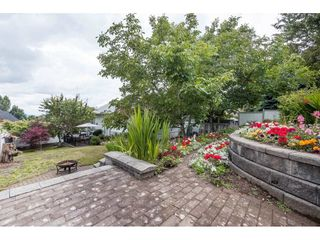 Photo 20: 33089 MYRTLE AVENUE in Mission: Mission BC House for sale : MLS®# R2412063