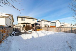Photo 28: 4727 152 Avenue in Edmonton: Zone 02 House for sale : MLS®# E4187260