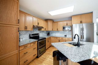 Photo 13: 4727 152 Avenue in Edmonton: Zone 02 House for sale : MLS®# E4187260